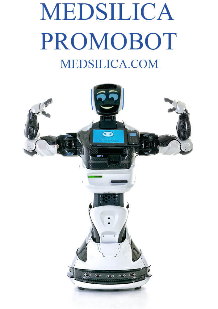 MEDSILICA-ROBOT NEW ZEALAND & AUSTRALIA